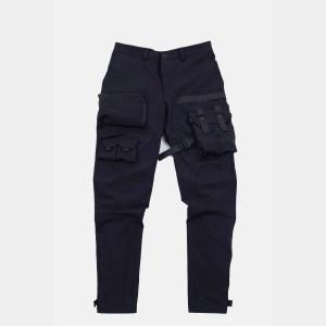 ORBIT GEAR-W001-P Scouter Tech Pants