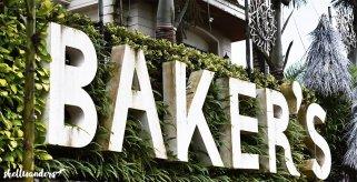 Bakers Hill,Palawan, December