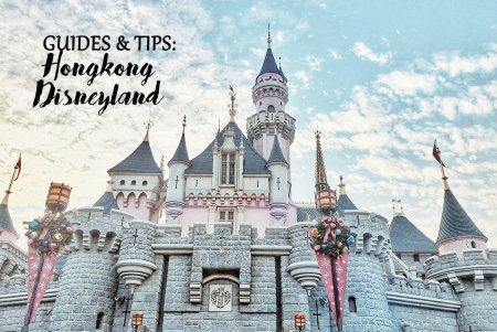 Hongkong Guides and Tips