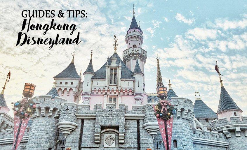 Hongkong Guides and Tips