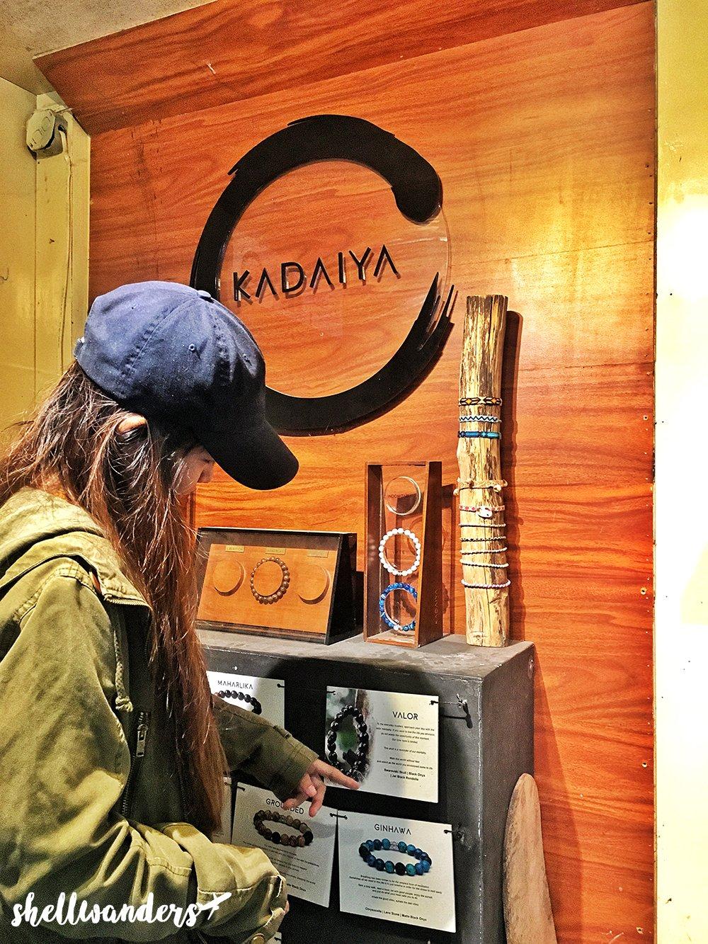 INSIDE KADAIYA SHOP