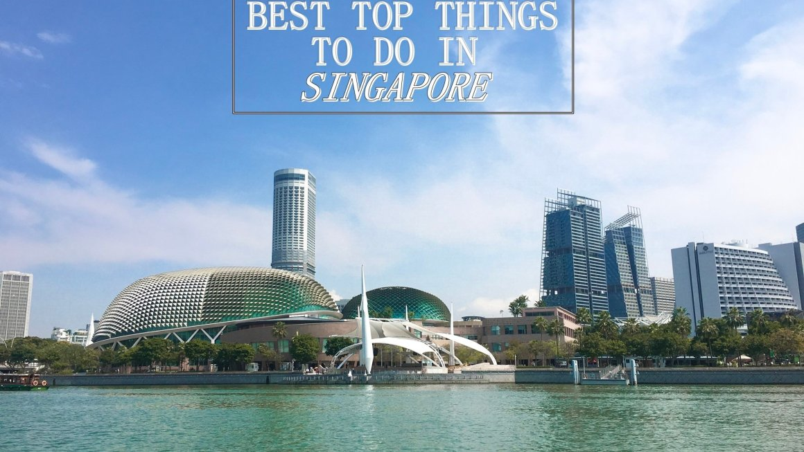 BEST TOP THINGS TO DO