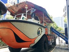 DUCKTOURS SINGAPORE
