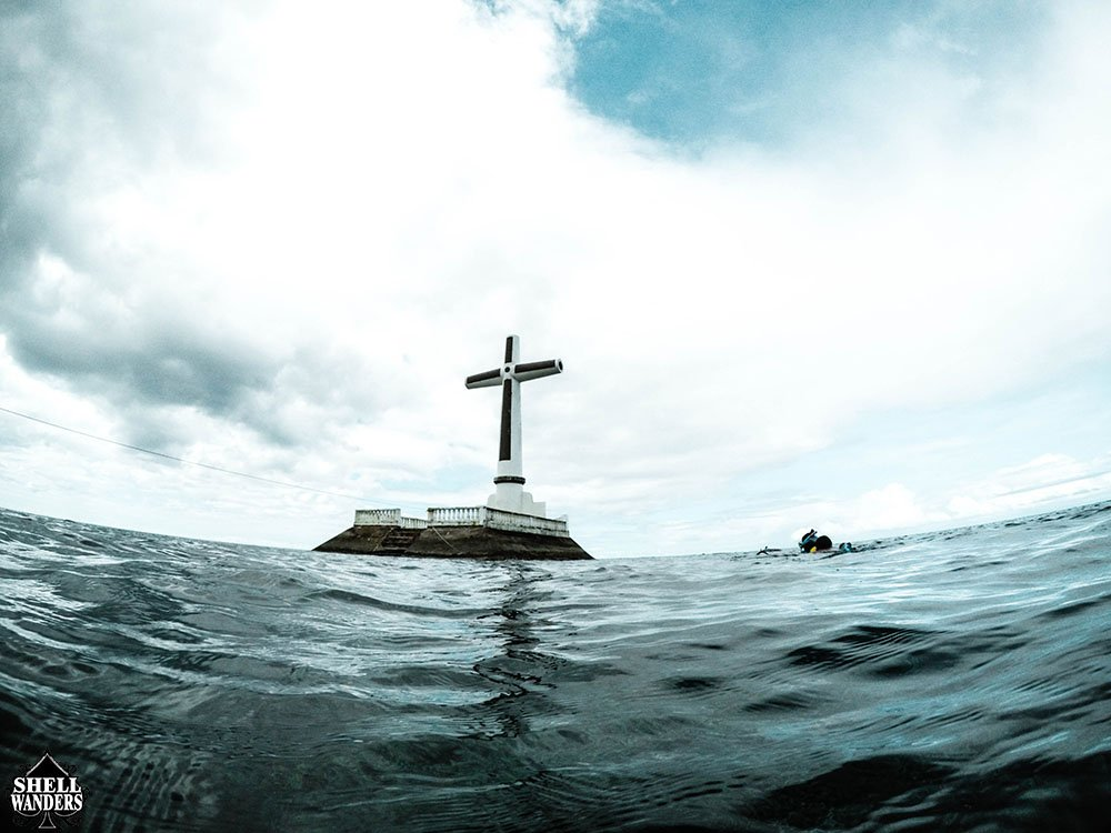 SUNKEN CEMETERY CAMIGUIN PHILIPPINES TRAVEL GUIDE