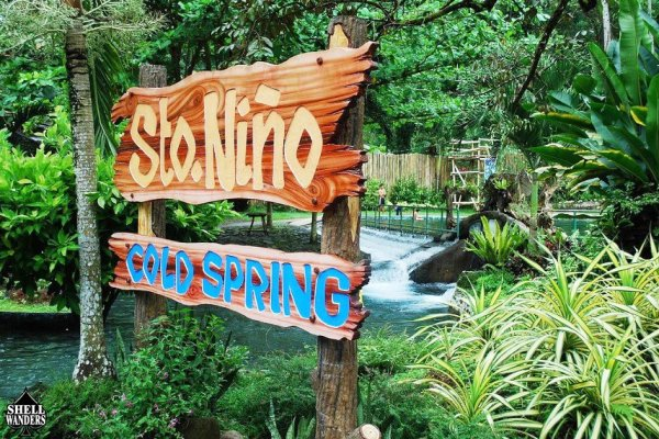 Travel Guide to Sto. Niño Cold Spring Camiguin, Philippines