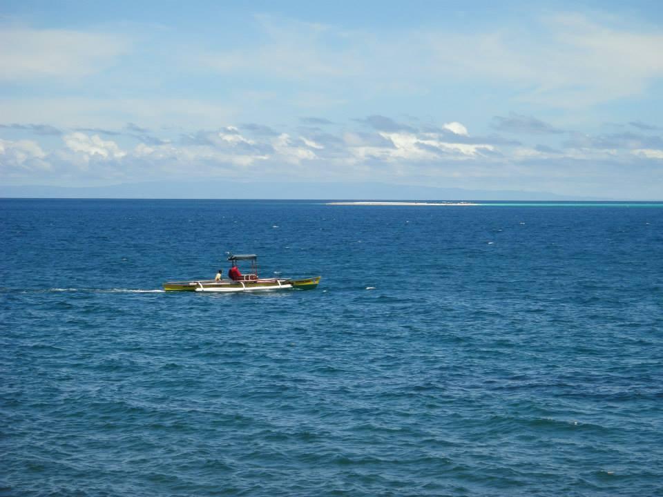 camiguin white island beach resort