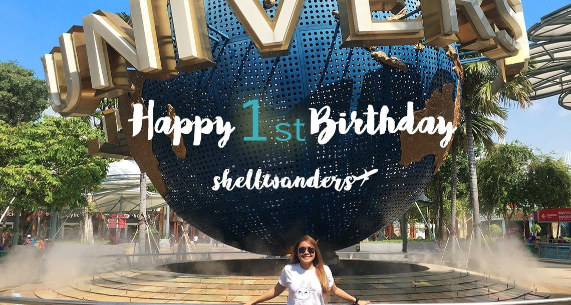 shellwanders turns 1