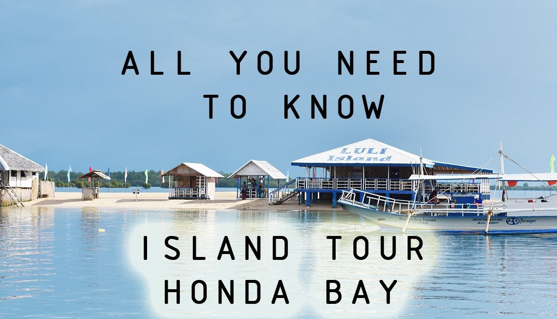 HONDA BAY ISLAND TOUR