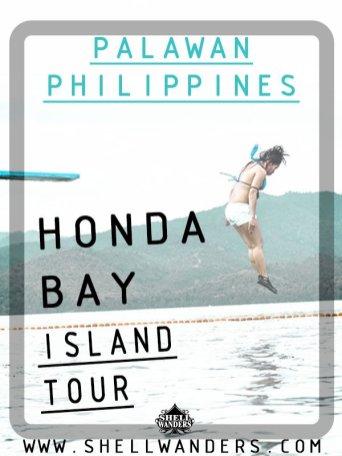 Luli Island Honda Bay