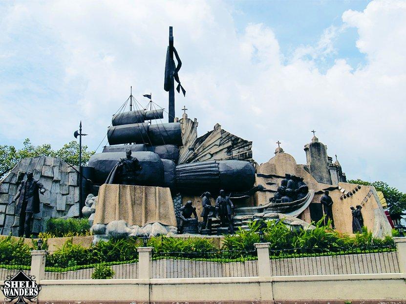 cebu monument heritage