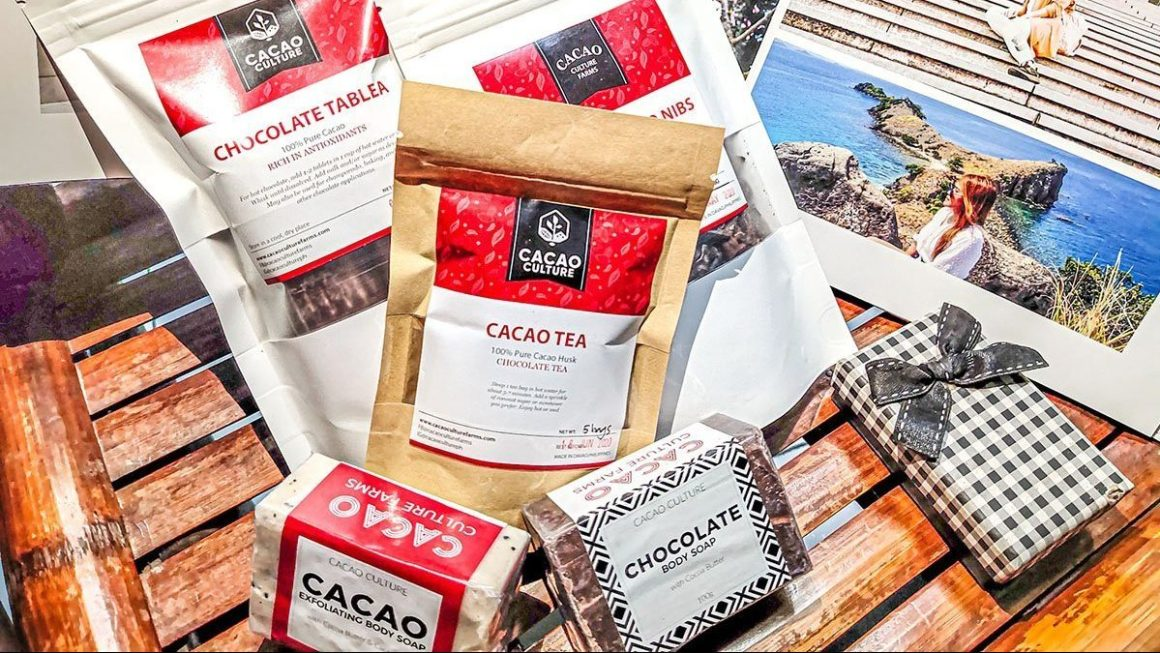 Food and Body Care by Cacao Culture Farm