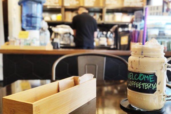 COFFEETERIA : Brew-tiful Coffee Shop at Talamban, Cebu