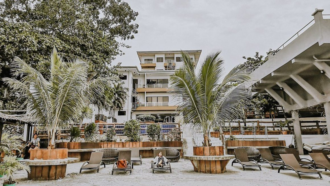 Staycation: The Beautiful PalmBeach Resort & Spa at Mactan, Cebu