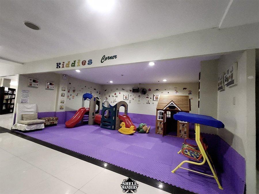kiddies room palmbeach resort & Spa