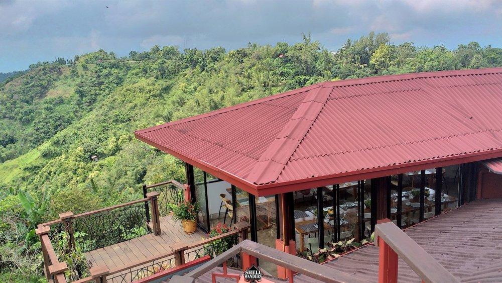 West 35 Eco Mountain Resort Cebu cover