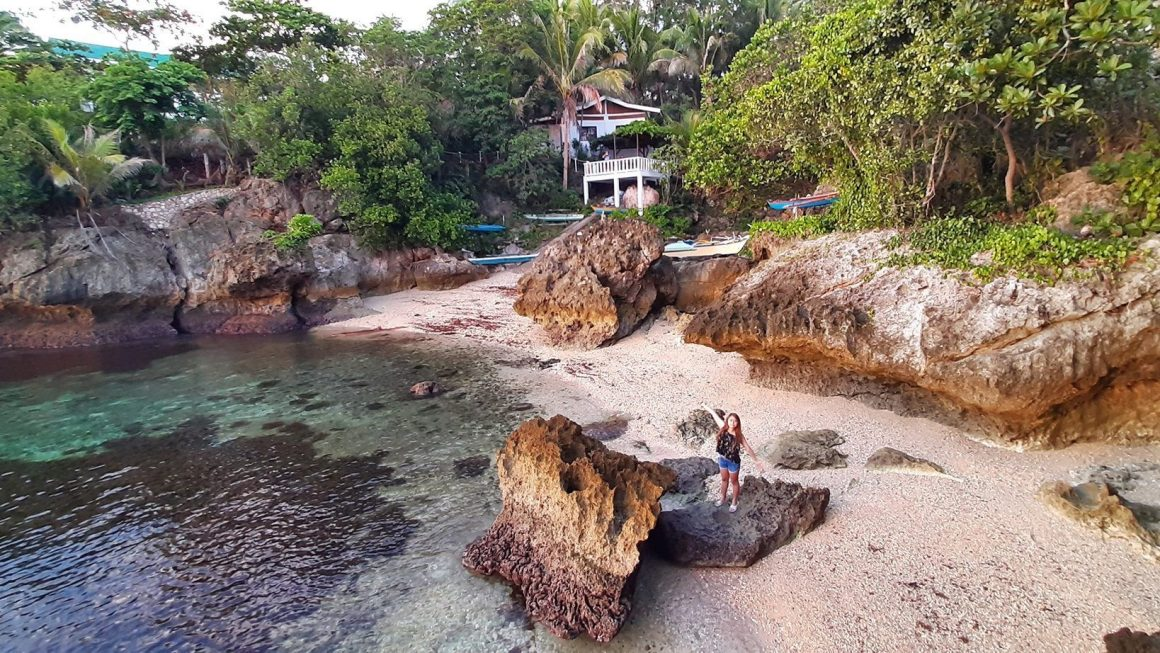 Bunzie's Cove : Must Visit Place at Tabogon, Cebu