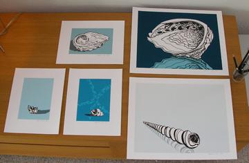 Shellybee\'s art - custom size order