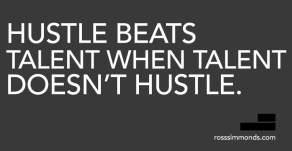 HustlevsTalent-Quote