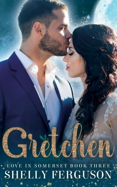 Gretchen Love In Somerset Series 3