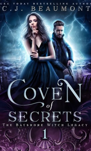 Coven of Secrets by CJ Beaumont