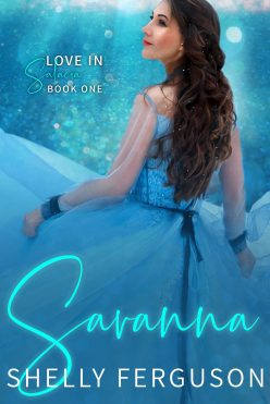 Savanna-Ebook