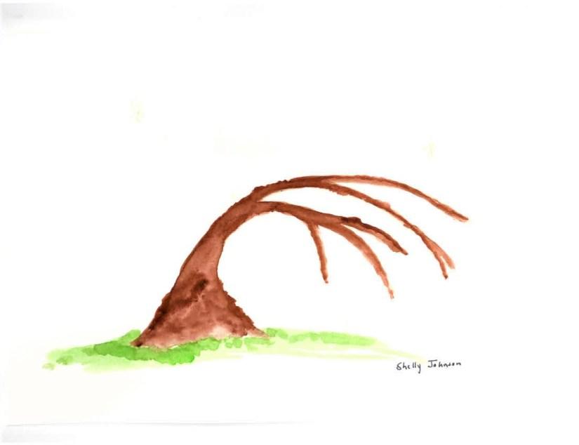 Failing tree #2