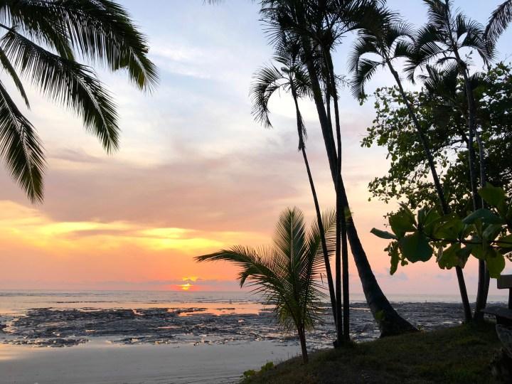 Travel Diary: Nosara, Costa Rica