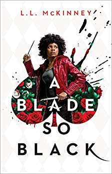 Book Review: A Blade So Black by L.L. McKinney