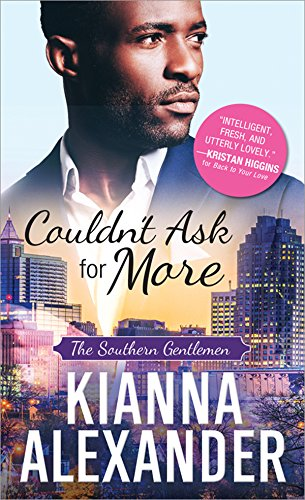 Book Review: Couldn't Ask For More by Kianna Alexander