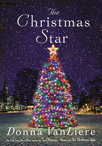 Book Review: The Christmas Star by Donna VanLiere