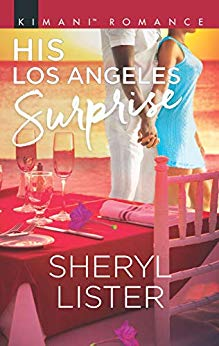 ARC Review: His Los Angeles Surprise by Sheryl Lister