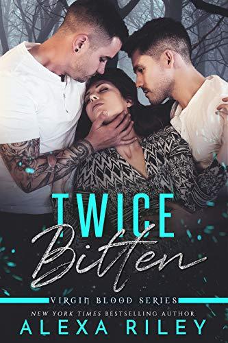Book Review: Twice Bitten by Alexa Riley