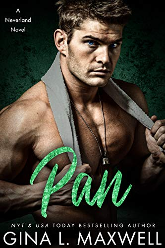 Book Review+ Interview: Pan by Gina L. Maxwell