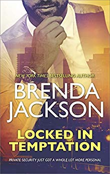 Book Review: Locked In Temptation (The Protectors Book 3) by Brenda Jackson