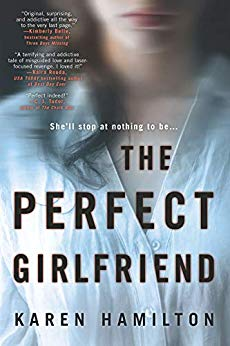 New Release+Review: The Perfect Girlfriend by Karen Hamilton