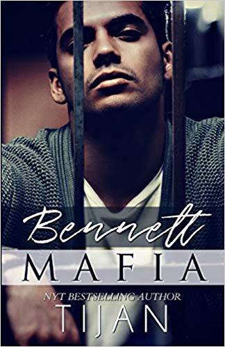 Book Review: Bennett Mafia by Tijan
