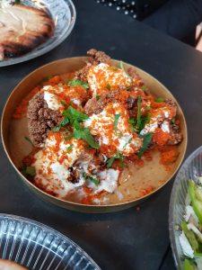 Cauliflower Bala Baya