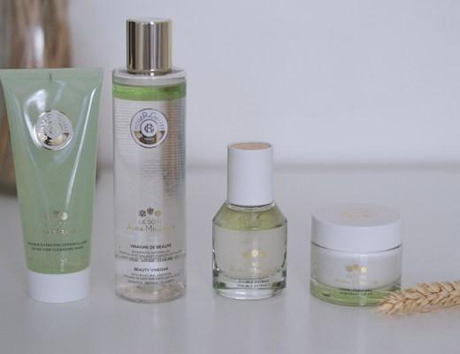 serum-roger-gallet, aura mirabilis, roger galley, roger gallet, skin care, soin, aqua mirabilis