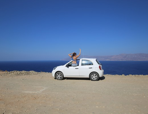 road trip crete, greece, 2017,
