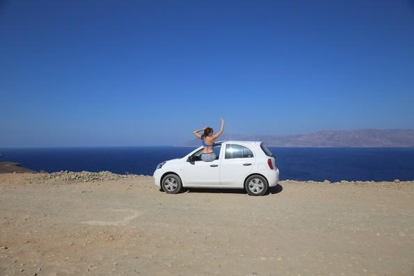road trip crete, greece, 2017,