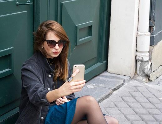 art de faire des selfie, selfie, photo