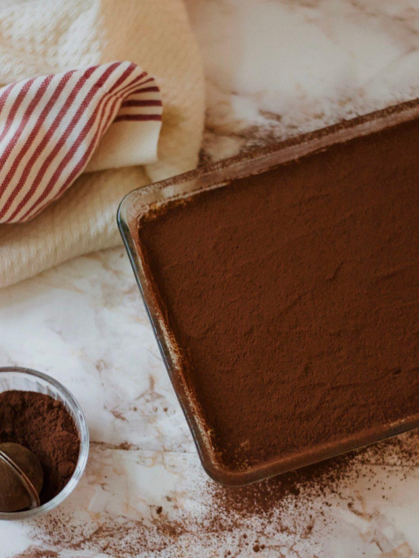 cacao amère