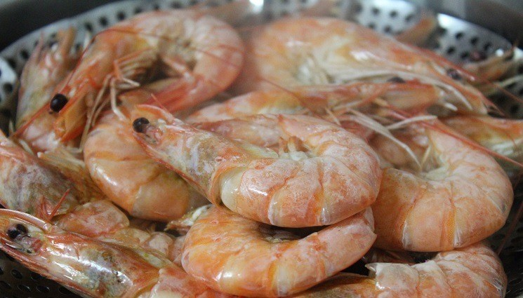 How To Reheat Shrimp 2