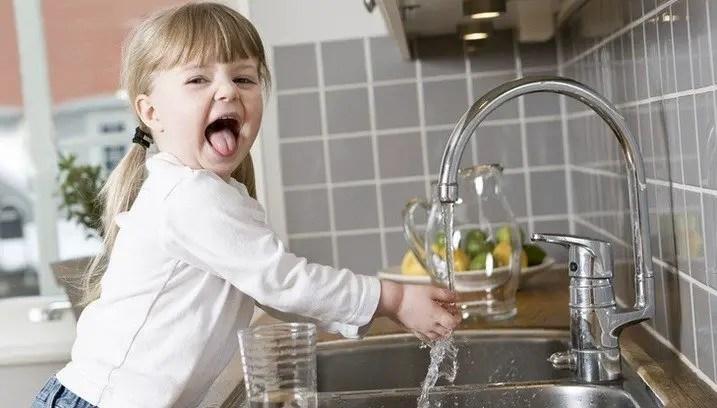 touchless-kitchen-faucet-advantages