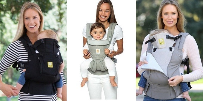 57b41c5f06a Lillebaby Airflow vs. All Seasons vs. Ergo (What is The Best Baby Carrier )  - She Loves Best