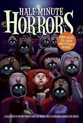 Half-Minute Horrors edited by Susan Rich
