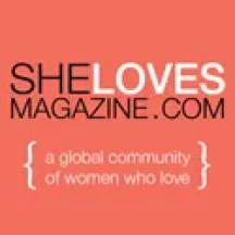 SheLoves Magazine: a global community of women who love