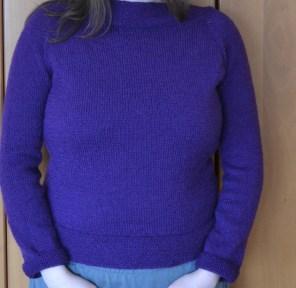Margot pullover
