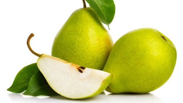 Top Incredible Health Benefits of Pears