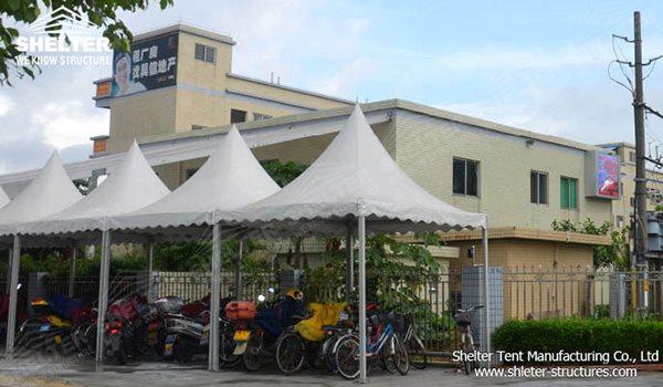 Car Parking Shed Carport For Sale